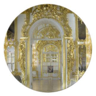Russia, St. Petersburg, Catherine's Palace (aka 12 Plates