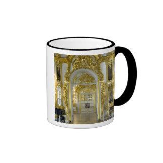 Russia, St. Petersburg, Catherine's Palace (aka 12 Ringer Mug