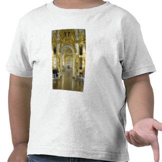 Russia, St. Petersburg, Catherine's Palace (aka 12 Tee Shirts