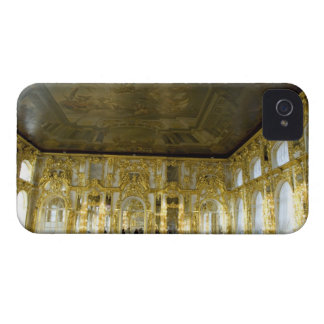 Russia, St. Petersburg, Catherine's Palace (aka 2 Case-Mate iPhone 4 Case