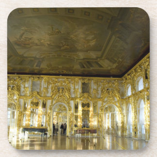 Russia, St. Petersburg, Catherine's Palace (aka 2 Coaster