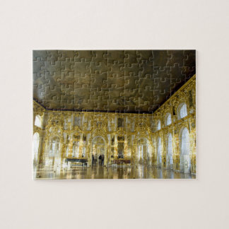 Russia, St. Petersburg, Catherine's Palace (aka 2 Jigsaw Puzzle