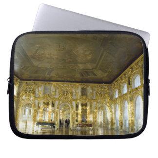 Russia, St. Petersburg, Catherine's Palace (aka 2 Computer Sleeve