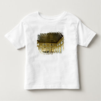 Russia, St. Petersburg, Catherine's Palace (aka 2 Toddler T-shirt