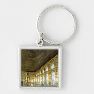 Russia, St. Petersburg, Catherine's Palace (aka 4 Keychain