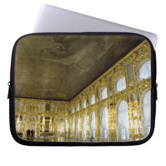 Russia, St. Petersburg, Catherine's Palace (aka 4 Computer Sleeve