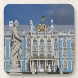Russia, St. Petersburg, Catherine's Palace (aka 5 Drink Coaster