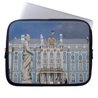 Russia, St. Petersburg, Catherine's Palace (aka 5 Laptop Sleeve