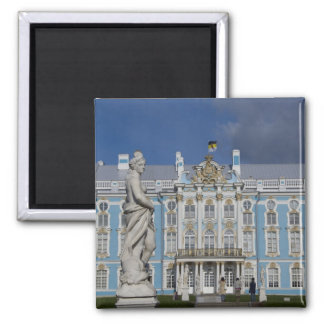 Russia, St. Petersburg, Catherine's Palace (aka 5 Magnet