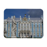 Russia, St. Petersburg, Catherine's Palace (aka 5 Vinyl Magnet