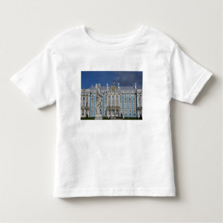 Russia, St. Petersburg, Catherine's Palace (aka 5 Toddler T-shirt