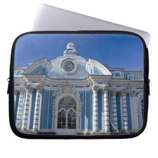 Russia, St. Petersburg, Catherine's Palace (aka 6 Laptop Computer Sleeves