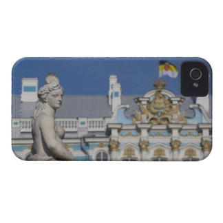 Russia, St. Petersburg, Catherine's Palace (aka 7 iPhone 4 Case