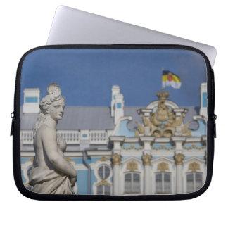 Russia, St. Petersburg, Catherine's Palace (aka 7 Laptop Sleeves