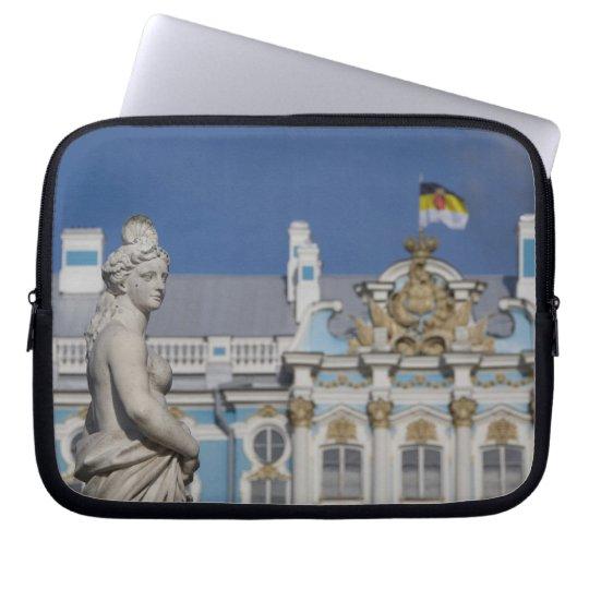 Russia, St. Petersburg, Catherine's Palace (aka 7 Laptop Sleeve