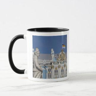 Russia, St. Petersburg, Catherine's Palace (aka 7 Mug
