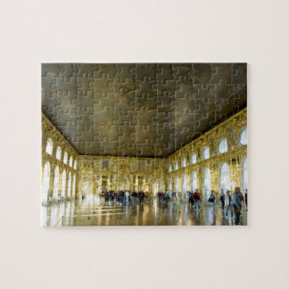Russia, St. Petersburg, Catherine's Palace (aka 8 Jigsaw Puzzle