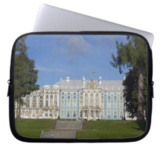 Russia, St. Petersburg, Catherine's Palace (aka 9 Laptop Computer Sleeve