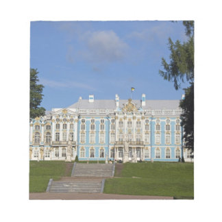Russia, St. Petersburg, Catherine's Palace (aka 9 Notepad