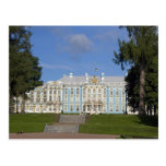 Russia, St. Petersburg, Catherine's Palace (aka 9 Postcard