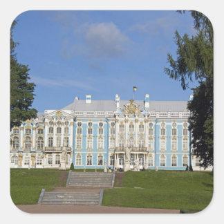 Russia, St. Petersburg, Catherine's Palace (aka 9 Sticker