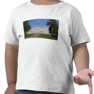 Russia, St. Petersburg, Catherine's Palace (aka 9 T-shirts