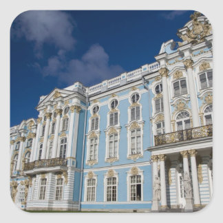 Russia, St. Petersburg, Catherine's Palace (aka Square Sticker