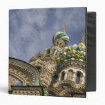 Russia, St. Petersburg, Nevsky Prospekt, The 3 Ring Binder