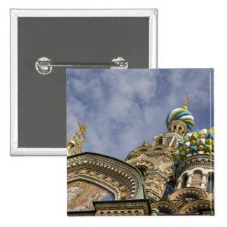 Russia, St. Petersburg, Nevsky Prospekt, The Button