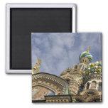 Russia, St. Petersburg, Nevsky Prospekt, The Refrigerator Magnets