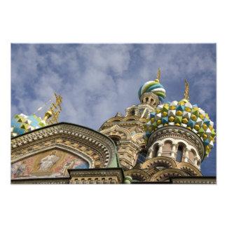 Russia, St. Petersburg, Nevsky Prospekt, The Photo
