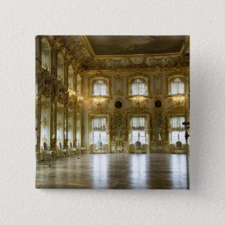 Russia, St. Petersburg, Peterhof Palace (aka 2 Button