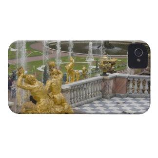 Russia, St. Petersburg, Peterhoff (aka 2 iPhone 4 Case