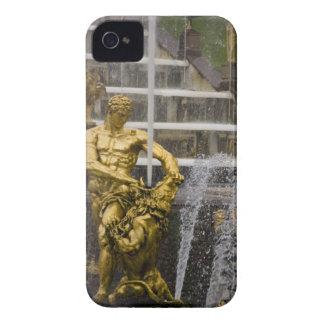 Russia, St. Petersburg, Peterhoff (aka 3 iPhone 4 Cover