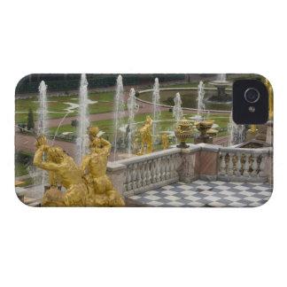 Russia, St. Petersburg, Peterhoff (aka iPhone 4 Case-Mate Case