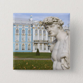 Russia, St. Petersburg, Pushkin, Catherine's 3 Button