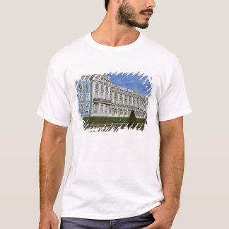 Russia, St. Petersburg, Pushkin, Catherine's 4 T-Shirt