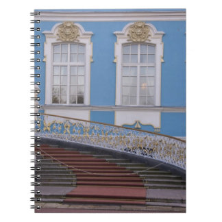 Russia, St. Petersburg, Pushkin, Catherine's 5 Notebook