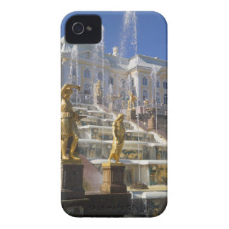 Russia, St. Petersburg, The Great Cascade, iPhone 4 Covers