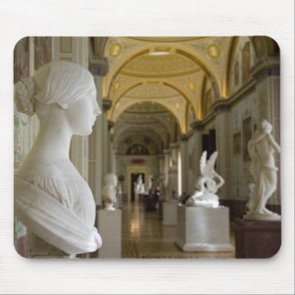 Russia, St. Petersburg, The Hermitage (aka 2 Mouse Pad