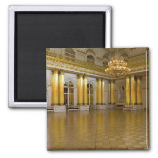Russia, St. Petersburg, The Hermitage (aka 3 Magnet
