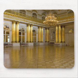 Russia, St. Petersburg, The Hermitage (aka 3 Mouse Pad