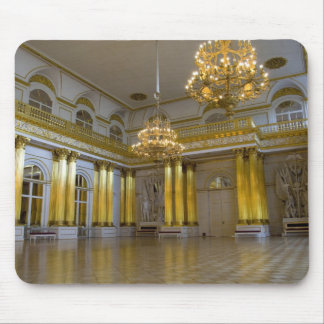 Russia, St. Petersburg, The Hermitage (aka 4 Mouse Pad