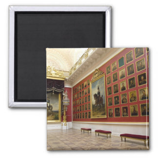 Russia, St. Petersburg, The Hermitage (aka 5 Magnet