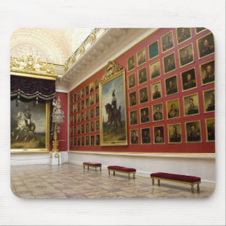 Russia, St. Petersburg, The Hermitage (aka 5 Mouse Pad