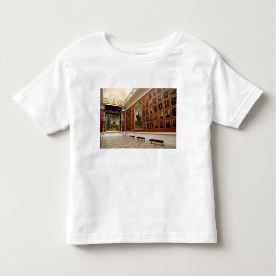 Russia, St. Petersburg, The Hermitage (aka 5 Toddler T-shirt