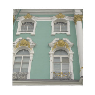 Russia, St. Petersburg, The Hermitage (aka 6 Notepad