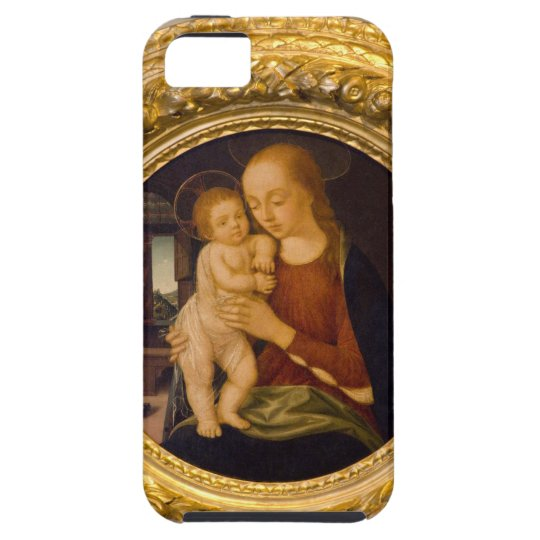 Russia, St. Petersburg, The Hermitage (aka 7 iPhone SE/5/5s Case