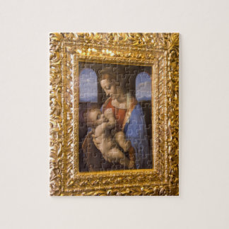 Russia, St. Petersburg, The Hermitage (aka 8 Jigsaw Puzzle