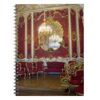 Russia, St. Petersburg, The Hermitage (aka Notebook